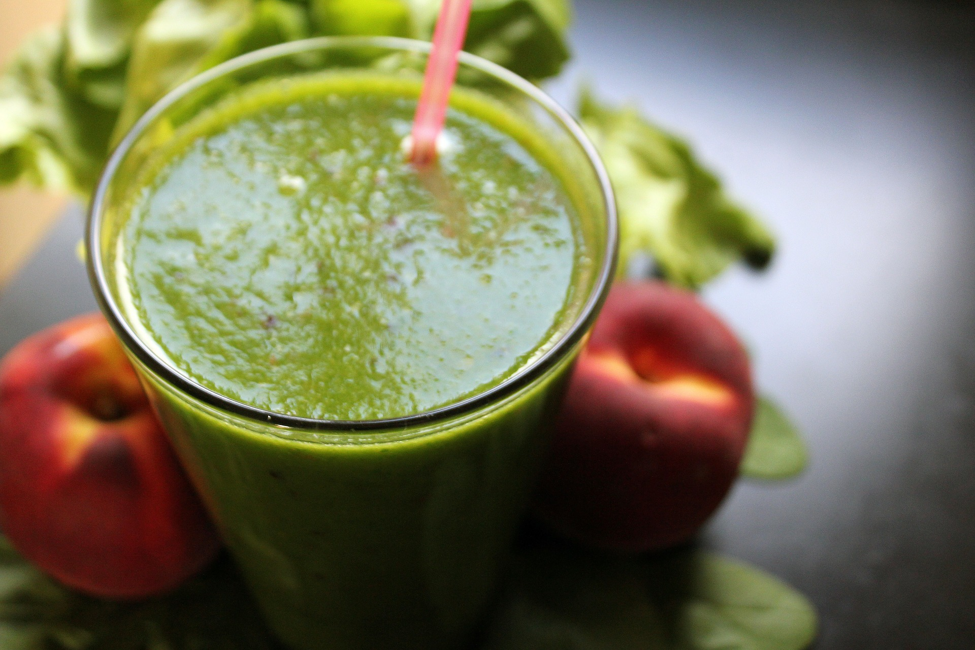 Bloating Fixer Smoothie