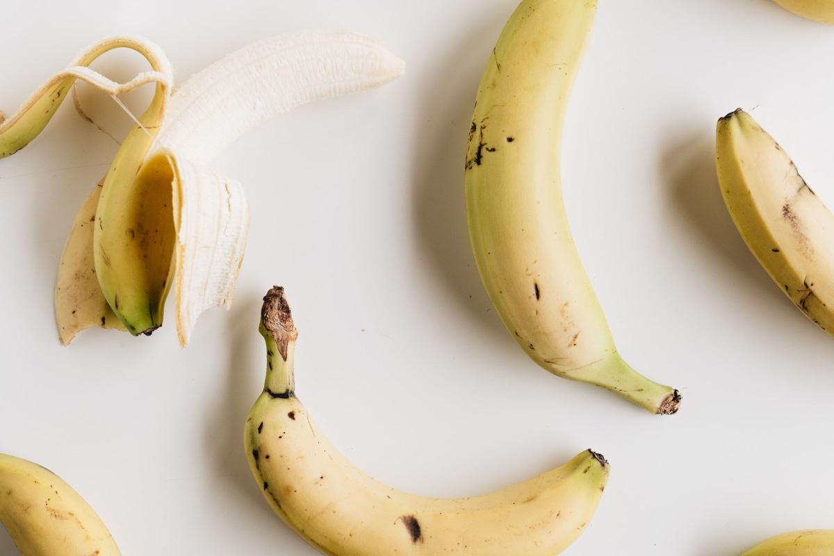 Barangan Bananas