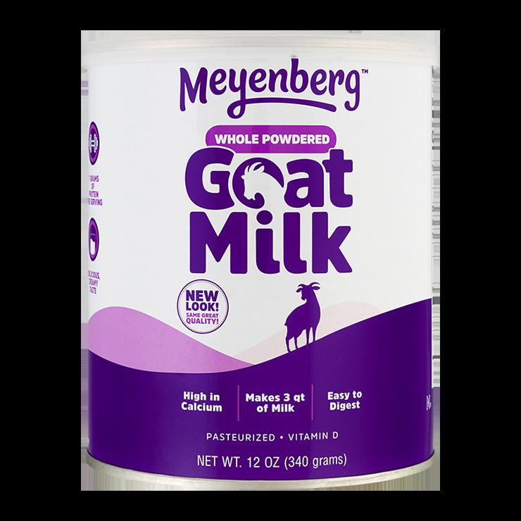Goat's Milk Yogurt