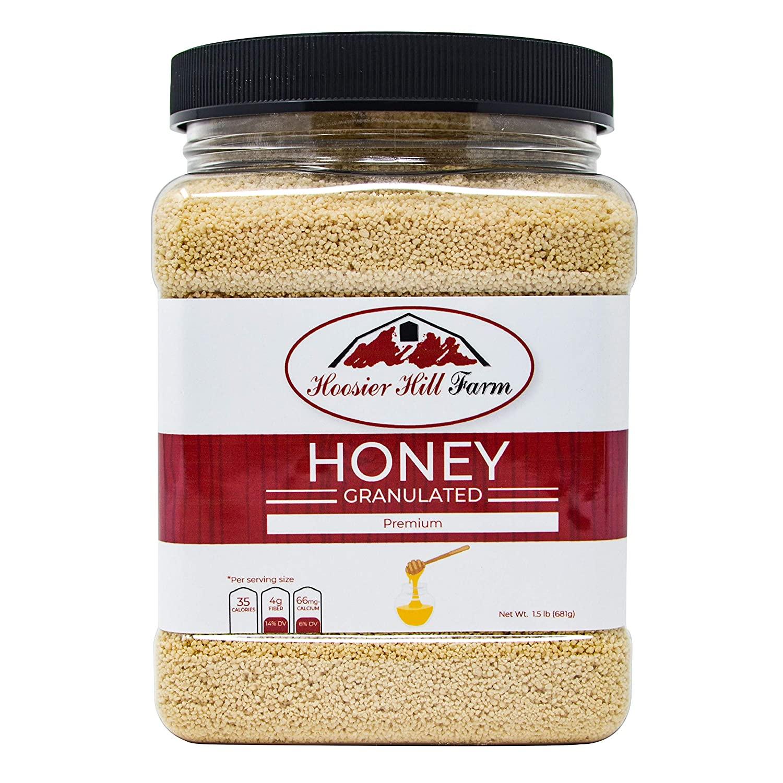 Types Of Honey