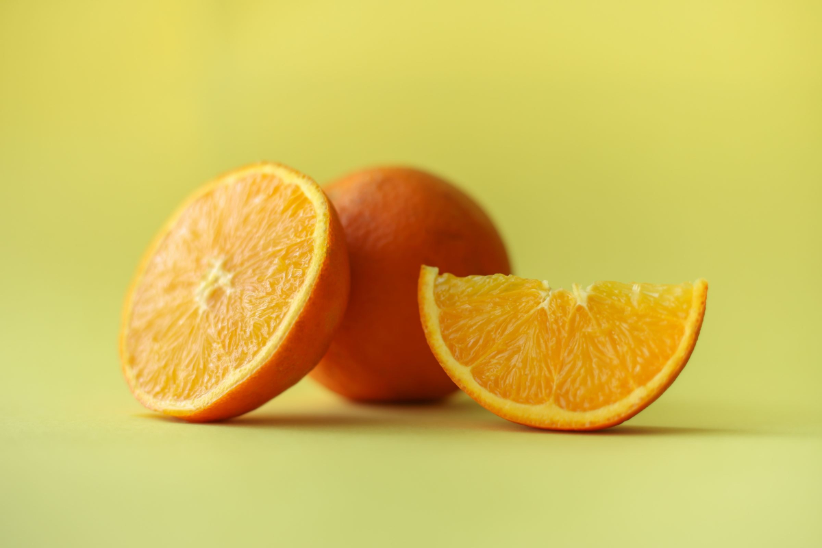 Types Of Citrus