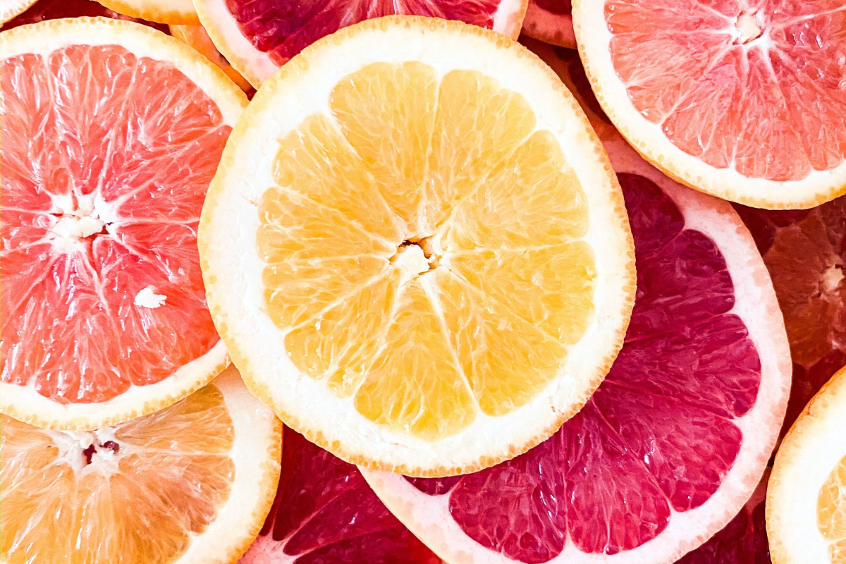 types of grapefruit