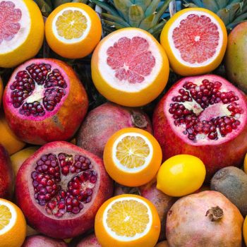 Different Types of Grapefruit